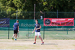 Jonathan Markson Tennis, Oxford  6th July 2017  Client Images
