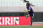 Mina Tanaka (JPN), .JUNE 17, 2012 - Football / Soccer : .Women's International Friendly match between U-20 Japan 1-0 U-20 United States .at Nagai Stadium, Osaka, Japan. (Photo by Akihiro Sugimoto/AFLO SPORT) [1080]