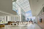 UPenn Penn Medicine PCFAM Jordan Medical Educational Center | Rafael Vinoly
