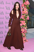 Anna Brewster arriving for the Victoria and Albert Museum Summer Party 2018, London, UK. <br /> 20 June  2018<br /> Picture: Steve Vas/Featureflash/SilverHub 0208 004 5359 sales@silverhubmedia.com