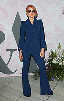 The Victoria and Albert Museum Summer Party at the John Madejski Garden, Victoria and Albert Museum, Kensington on Wednesday June 19th 2019<br /> <br /> Photo by Keith Mayhew