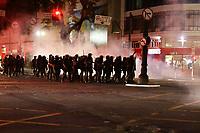 23.01.2018 - Protesto contra o aumento da Tarifa em SP
