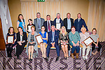 Award winners in the Business category were presented by Tralee Chamber Alliance, Kieran Ruttledge at the Tidy Tralee Together Awards night at Fels Point Hotel on Monday