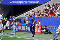 Michelle Kerr (entraineur de l Scotland)<br /> Nice 09-06-2019 <br /> Football Womens World Cup <br /> England - Scotland <br /> Inghilterra - Scozia <br /> Photo Norbert Scanella / Panoramic/Insidefoto <br /> ITALY ONLY