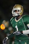Carson  Colts vs Long Beach Poly (CIF Southern Section).#1 - Vaughn Telemaque.Veteran Memorial Stadium.Long Beach, California  21 Sept 2007.KN1R6233.JPG.CREDIT: Dirk Dewachter