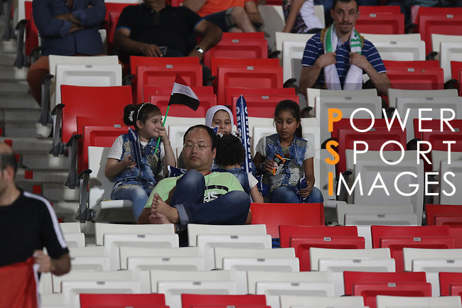 Iraq vs Vietnam during the 2016 AFC U-19 Championship Group B match at Bahrain National Stadium on 20 October 2016, in Riffa, Bahrain. Photo by Jaffar Hasan / Lagardere Sports