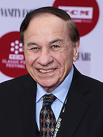 "HOLLYWOOD, LOS ANGELES, CA, USA - APRIL 10: Richard M. Sherman at the 2014 TCM Classic Film Festival - Opening Night Gala Screening of ""Oklahoma!"" held at TCL Chinese Theatre on April 10, 2014 in Hollywood, Los Angeles, California, United States. (Photo by David Acosta/Celebrity Monitor)"