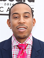 LAS VEGAS, NV, USA - MAY 18: Ludacris at the Billboard Music Awards 2014 held at the MGM Grand Garden Arena on May 18, 2014 in Las Vegas, Nevada, United States. (Photo by Xavier Collin/Celebrity Monitor)