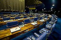 Brasilia_DF, Brasil...Camara dos Deputados Federais em Brasilia...The Federal Chamber of Deputies in Brasilia...Foto: JOAO MARCOS ROSA / NITRO