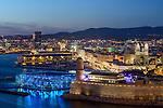 Marseille / Front de Mer