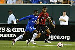 2004.08.02 Friendly: AC Milan vs Chelsea