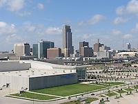 Omaha's Skyline