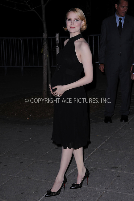 WWW.ACEPIXS.COM . . . . . .April 16, 2013...New York City....Evan Rachel Wood attends the Vanity Fair Party 2013 Tribeca Film Festival Opening Night Party held at the New York State Supreme Courthouse onon April 16, 2013 in New York City ....Please byline: KRISTIN CALLAHAN - ACEPIXS.COM.. . . . . . ..Ace Pictures, Inc: ..tel: (212) 243 8787 or (646) 769 0430..e-mail: info@acepixs.com..web: http://www.acepixs.com .
