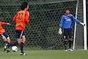 Akihiro Hayashi (JPN), April 25, 2012 - Football / Soccer : Japan National Team Training Camp at Akitsu Park football Stadium, Chiba, Japan. (Photo by Yusuke Nakanishi/AFLO SPORT) [1090]