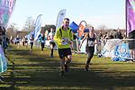 2019-02-17 Hampton Court Half 131 AB finish rem