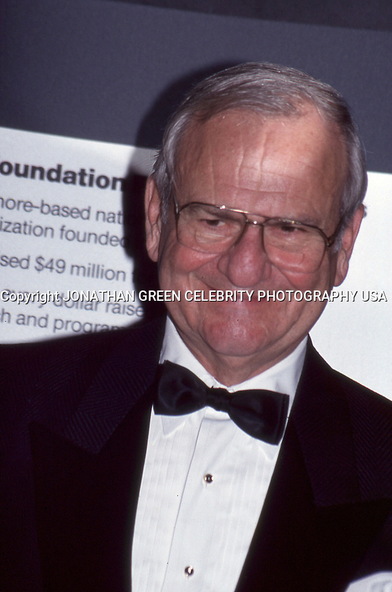 Lee Iacocca 1992 by Jonathan Green