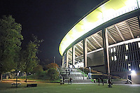 25.10.2016: Eintracht Frankfurt vs. FC Ingolstadt 04