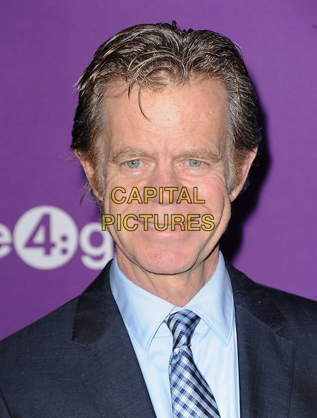 LOS ANGELES, CA - FEBRUARY 27 - William H. Macy attends unite4:good and Variety presentation &quot;unite4:humanity&quot; Celebrating Good, Giving and Greatness Around the Globe held at Sony Picture Studios in Culver City, California on February 27,2014                                                                              <br /> CAP/DVS<br /> &copy;DVS/Capital Pictures