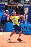 Nicolas Almagro - Open de Nice 2012