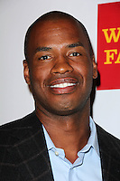 Jason Collins<br /> Voices On Point, Century Plaza Hotel, Century City, CA 09-13-14<br /> David Edwards/DailyCeleb.com 818-249-4998