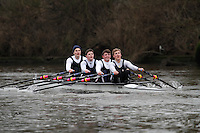 Crew: 3 - Kings Sch Worcs - Junior.4x-<br /> <br /> Head of the Severn (University of Worcester) 2017<br /> <br /> To purchase this photo, or to see pricing information for Prints and Downloads, click the blue 'Add to Cart' button at the top-right of the page.
