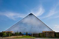 Memphis Tennessee - Memphis' Pyramid