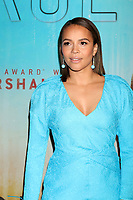 """LOS ANGELES - JAN 10:  Carmen Ejogo at the """"True Detective"""" Season 3 Premiere Screening at the Directors Guild of America on January 10, 2019 in Los Angeles, CA"""