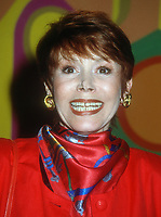 Judy Carne, 1993 Photo By Michael Ferguson/PHOTOlink