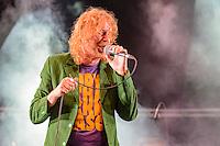 beim Open Flair 2015 in Open Flair Festival Eschwege am 08.August 2015. Foto: Rüdiger Knuth