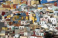 Spanien, Kanarische Inseln, Gran Canaria, Las Palmas. Viertel Vegueta
