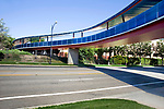 House & Robertson Arch. / Bridge at Disney property in Burbank
