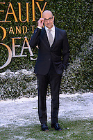 www.acepixs.com<br /> <br /> February 23 2017, London<br /> <br /> Stanley Tucci arriving at the UK launch event for 'Beauty And The Beast' at Spencer House on February 23, 2017 in London, England<br /> <br /> By Line: Famous/ACE Pictures<br /> <br /> <br /> ACE Pictures Inc<br /> Tel: 6467670430<br /> Email: info@acepixs.com<br /> www.acepixs.com