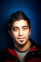 Sami from Syria