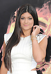 Kylie Jenner attends the Lionsgate World Premiere of The hunger Games held at The Nokia Theater Live in Los Angeles, California on March 12,2012                                                                               © 2012 DVS / Hollywood Press Agency