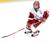 Jeff Likens - The University of Wisconsin Badgers defeated the University of Maine Black Bears 5-2 in their 2006 Frozen Four Semi-Final meeting on Thursday, April 6, 2006, at the Bradley Center in Milwaukee, Wisconsin.  Wisconsin would go on to win the Title on April 8, 2006.