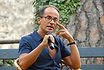 08 31 - Incontro con Pappi Corsicato