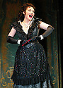 2005 - LA TRAVIATA - Dina Kuznetsova as Violetta Valery in act one of Opera Pacific's production of La Traviata.