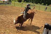 True Grit Bull Camp - Day 1 - 5.16.2015