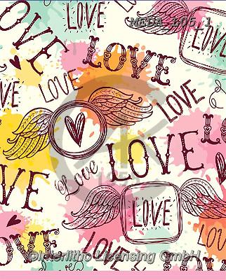 Dreams, VALENTINE, VALENTIN, paintings+++++,MEDAL05/1,#V#, EVERYDAY