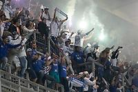 BELO HORIZONTE, MG, 17.07.2019: ATLÉTICO-MG- CRUZEIRO - Partida entre Atlético-MG e Cruzeiro válida pelo jogo de volta das quartas de final da Copa do Brasil 2019, no Estadio Independencia em Belo Horizonte, MG, na noite desta quarta feira (17) (foto Giazi Cavalcante/Código19)