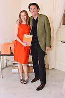 Gillian Zoe Segal, Ian Gerard