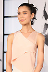 Tao Okamoto, Aug 28, 2013 : actress Tao Okamoto attends 'The Wolverine' Japan Premiere at the Roppongi Hills on August 28, 2013 in Tokyo, Japan