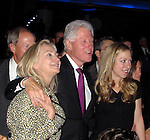Bill Clinton 65th Bday 10/14/2011