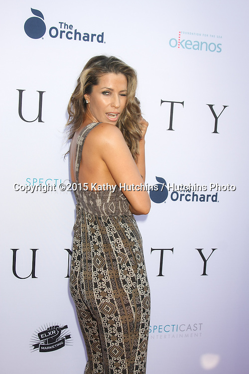 "LOS ANGELES - JUN 24:  Rainbeau Mars at the ""Unity"" Documentary World Premeire at the Director's Guild of America on June 24, 2015 in Los Angeles, CA"