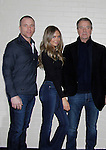 Sean Carrigan & Melissa Ordway & Eric Braeden - The Young and The Restless - Genoa City Live celebrating over 40 years with on February 27. 2016 at The Lyric Opera House, Baltimore, Maryland on stage with questions and answers followed with autographs and photos in the theater.  (Photo by Sue Coflin/Max Photos)