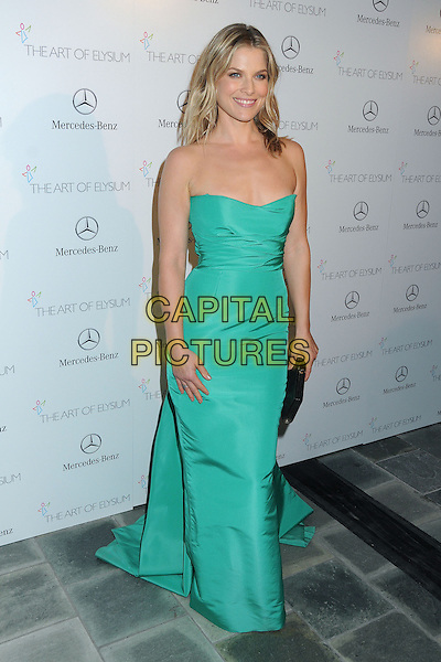 11 January 2014 - Los Angeles, California - Ali Larter. 7th Annual Art of Elysium Heaven Gala held at the Skirball Cultural Center.  <br /> CAP/ADM/BP<br /> &copy;Byron Purvis/AdMedia/Capital Pictures