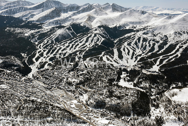 Breckenridge Ski Area. March 2015. 0242