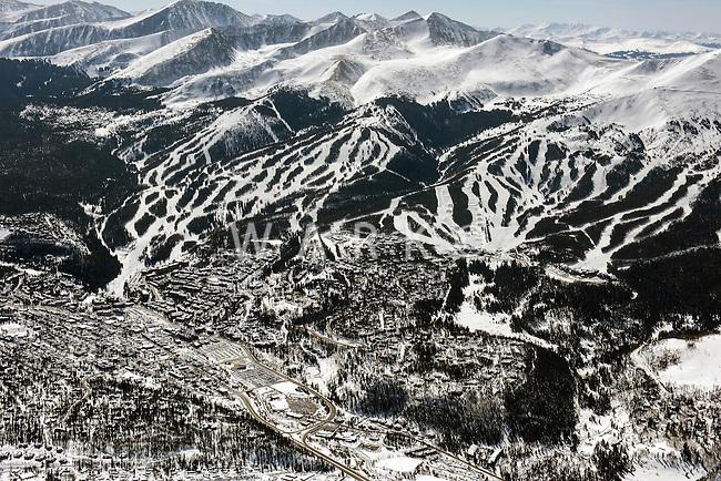 Breckenridge Ski Area. March 2015. 0242