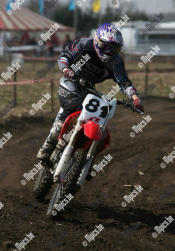 2007-04-01 / BELLENS KEVIN