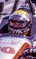 Roberto Moreno, Marlboro Grand Prix of Miami, CART race, March 26, 2000.  (Photo by Brian Cleary/bcpix.com)
